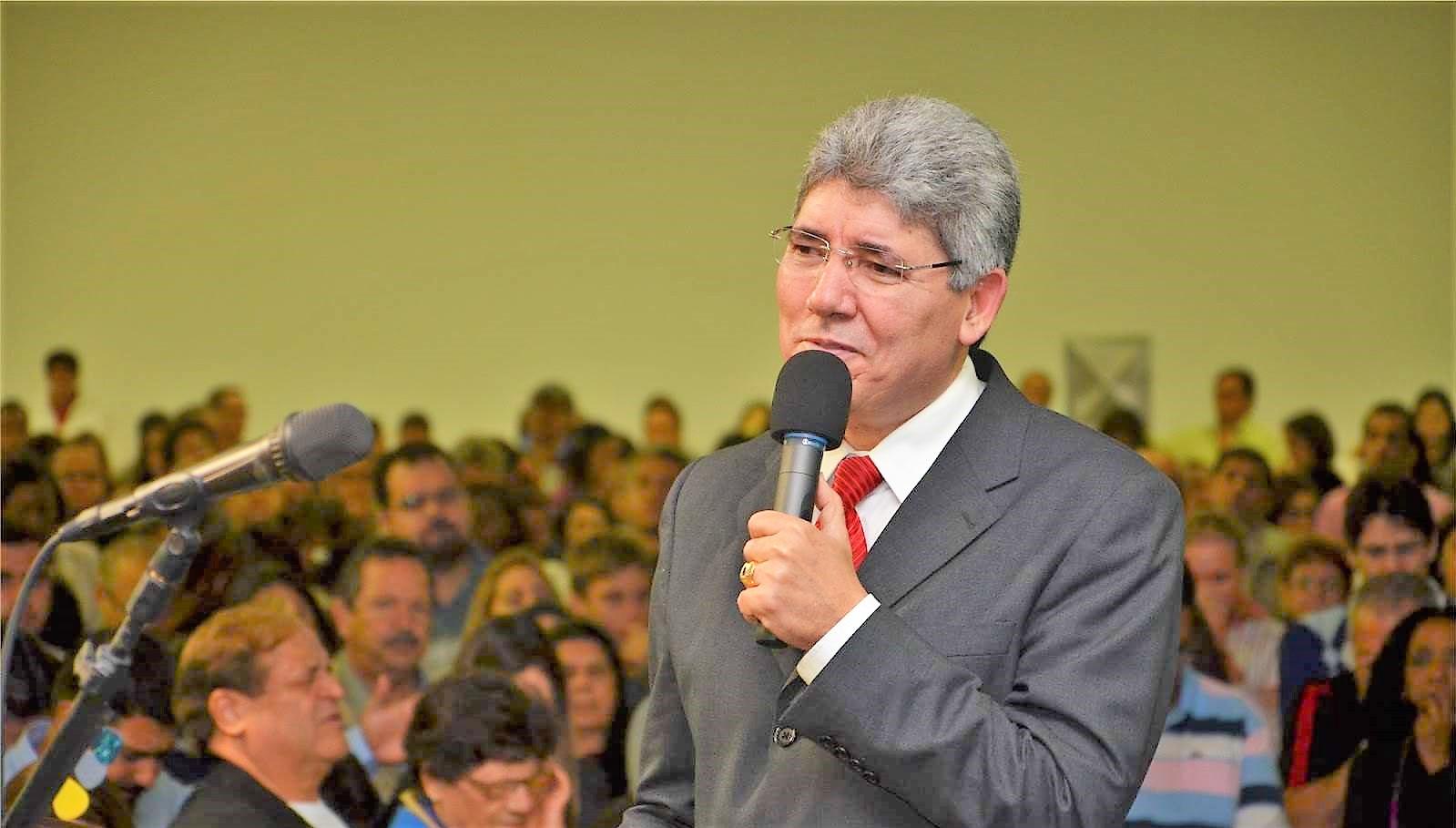 Hernandes Dias Lopes: