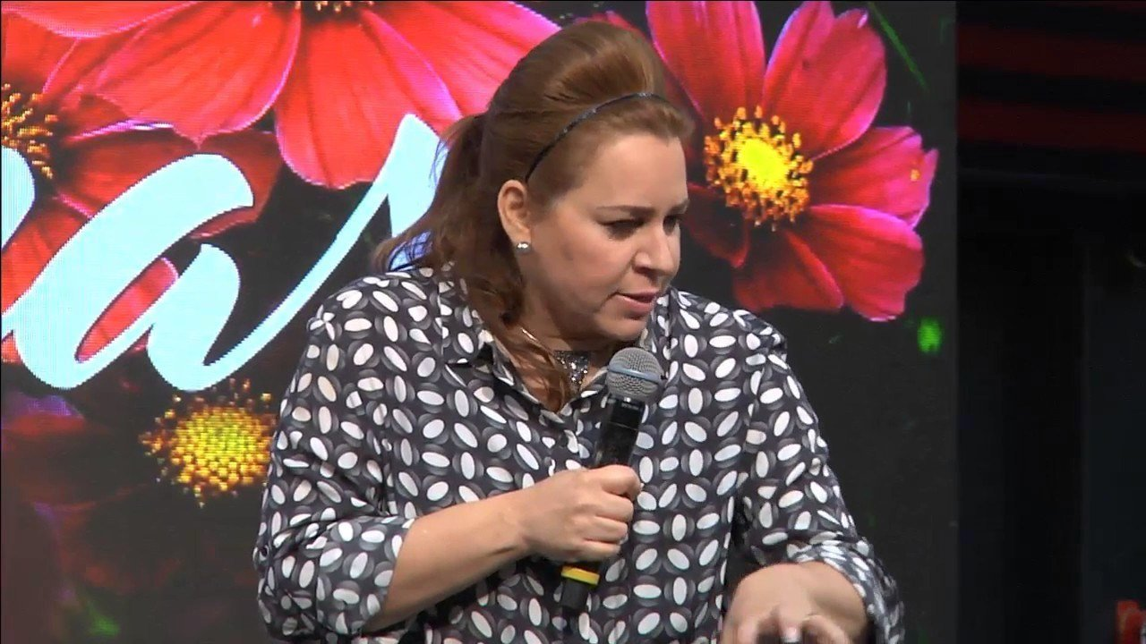 Helena Tannure: