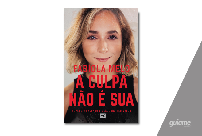 Youtuber Fabiola Melo lança livro em combate ao abuso sexual