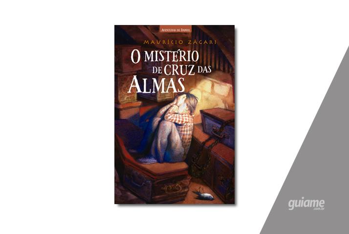 Livros de ficção escritos por teólogo são adotados em escolas