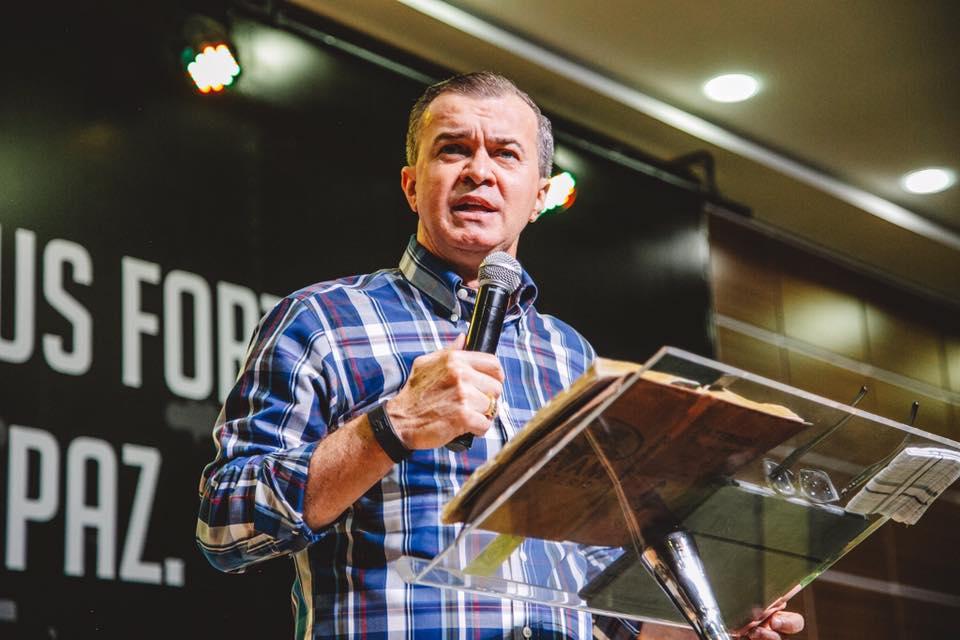O que glorifica a Deus não são nossas conquistas, mas sim conhecê-Lo, diz Luiz Hermínio