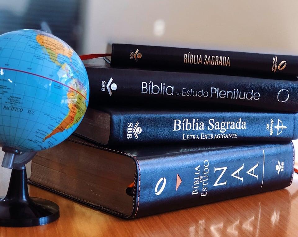 Nova Almeida Atualizada supera 1 milhão de exemplares distribuídos