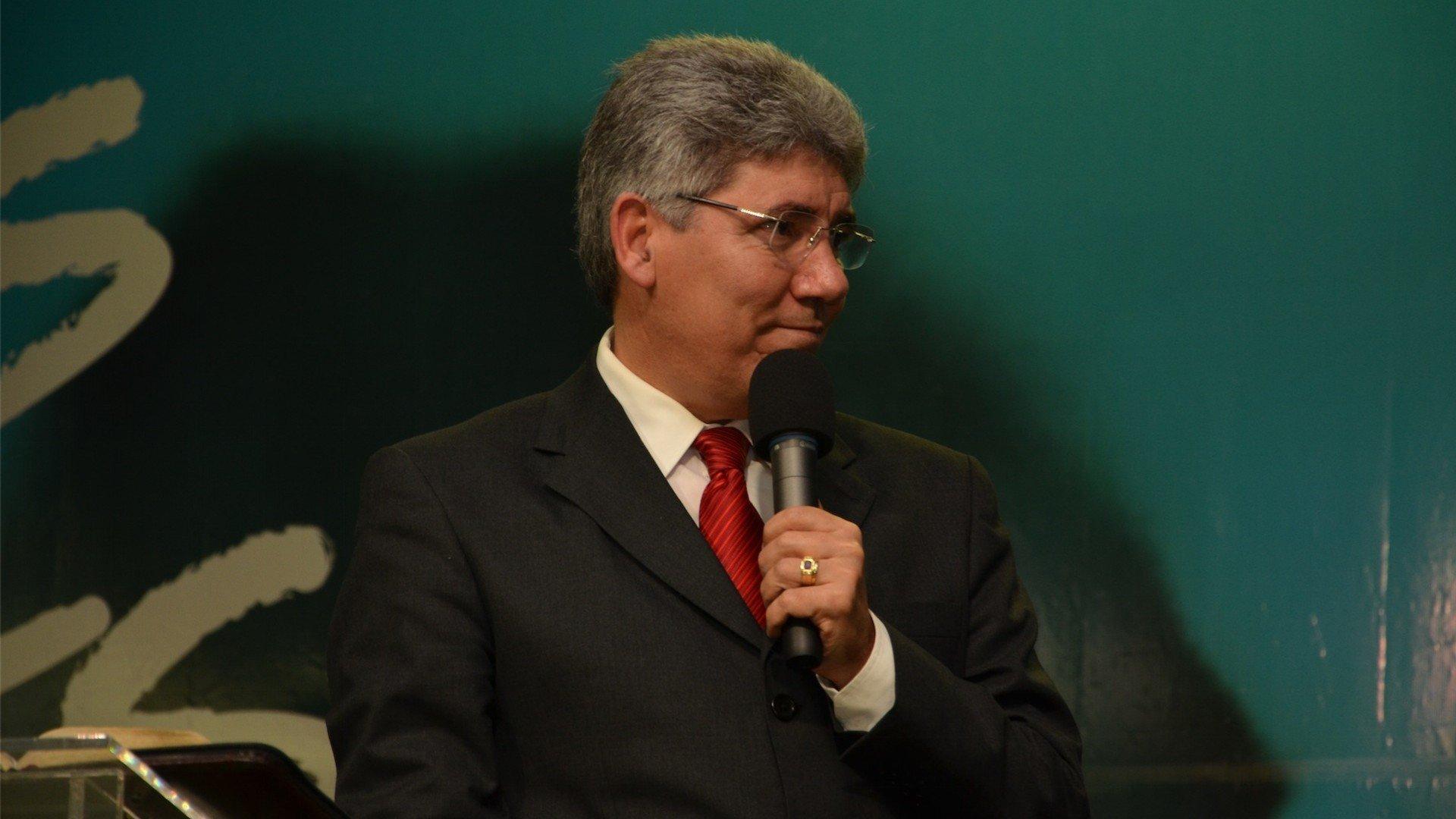Hernandes Dias Lopes diz que Igreja no Brasil precisa de nova Reforma: