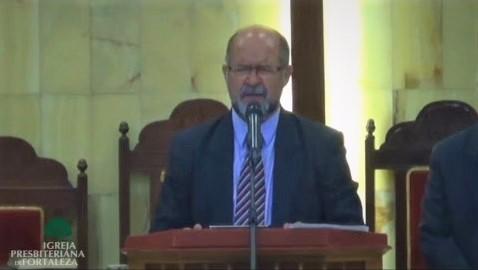 Pastor critica STF sobre 2ª instância: