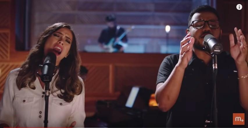 Amanda Rodrigues lança o single