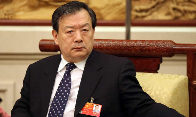 Político chinês é promovido por criar campanha que removeu cruzes e demoliu igrejas
