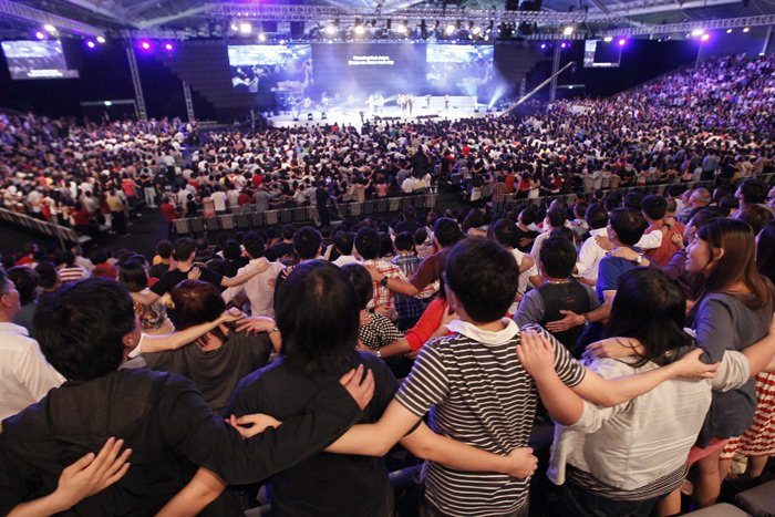 Igreja de Singapura passa a transmitir cultos online após casos de cristãos com coronavírus