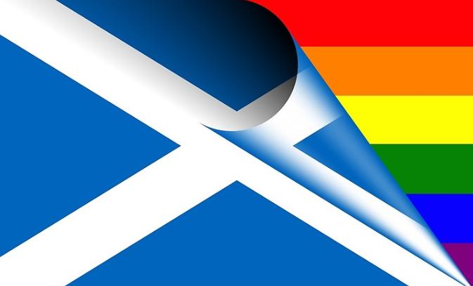 Escócia considera diminuir idade para mudança de sexo de 18 para 16 anos