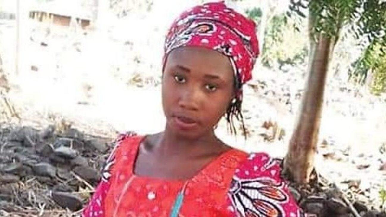 Garota cristã completa 2 anos em cativeiro do Boko Haram e pastor da família pede orações