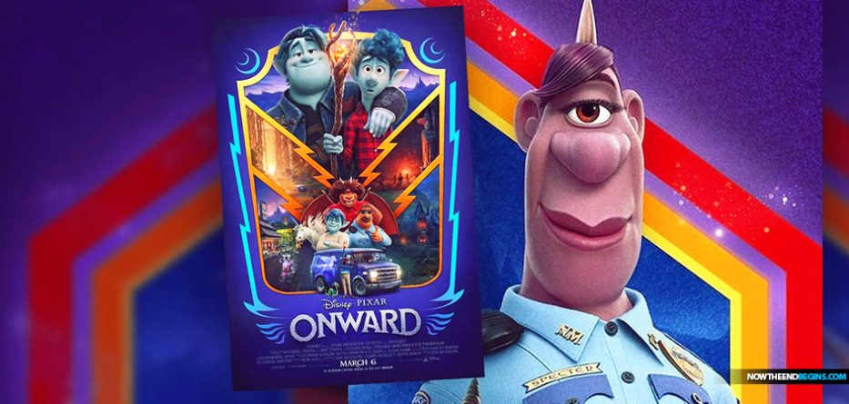 Disney apresenta primeira personagem LGBT nos cinemas, com desenho infantil