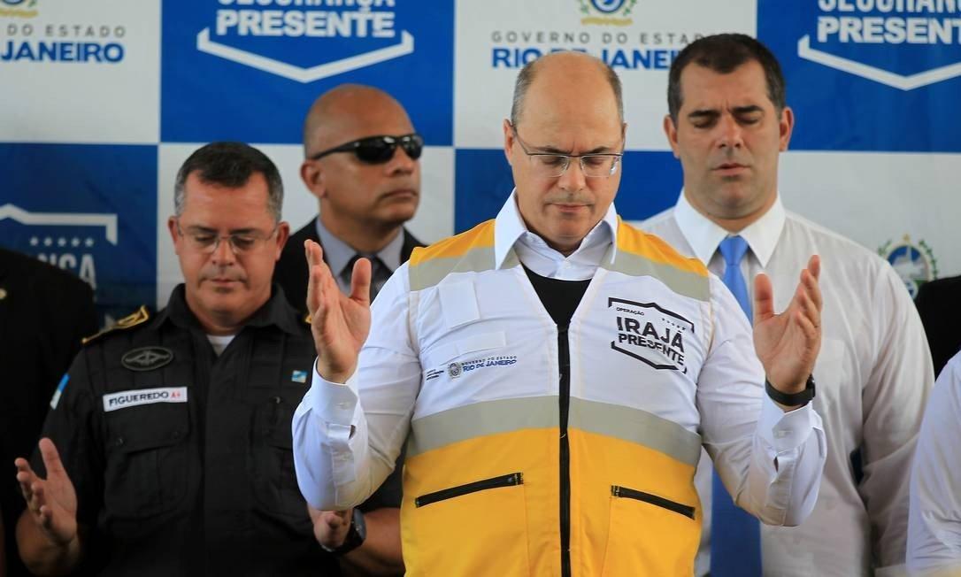 Governo do Rio revoga decreto que poderia restringir pregações sobre homossexualidade