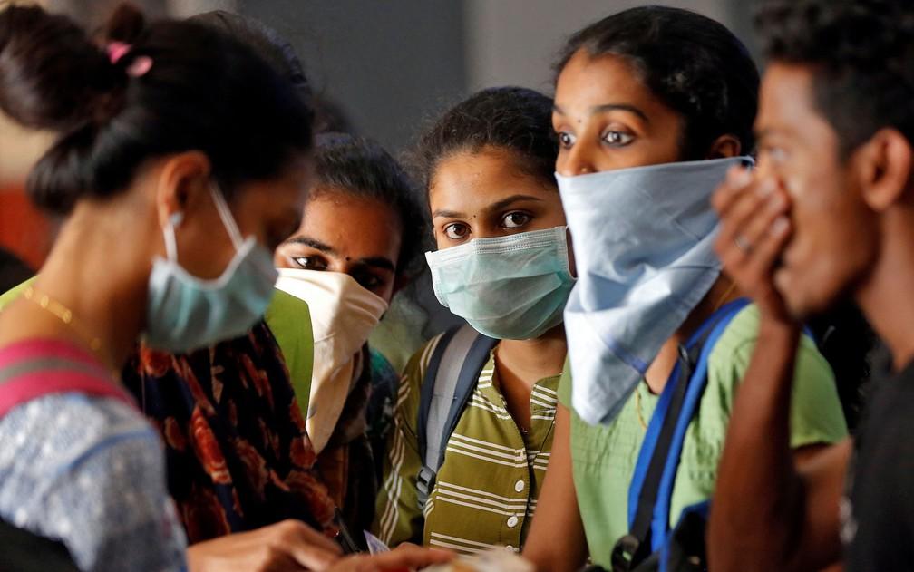 Como os cristãos perseguidos estão lidando com o coronavírus?