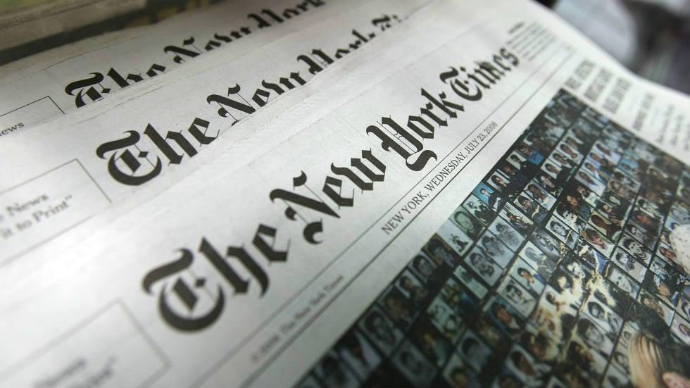 New York Times diz que pandemia do coronavírus é culpa dos evangélicos