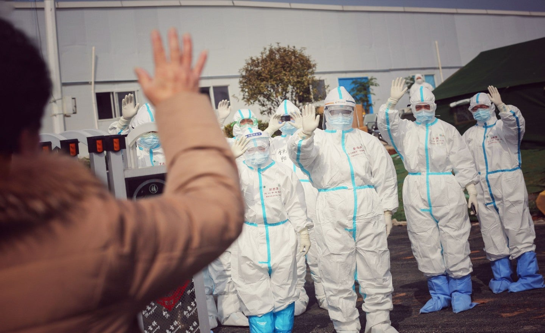 Mais de 185 mil pessoas foram curadas do coronavírus em todo o mundo