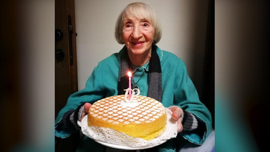 Mulher de 102 anos se recupera 'milagrosamente' de coronavírus na Itália