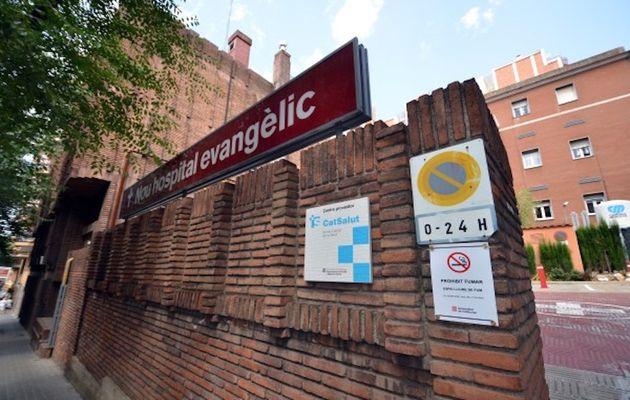 """""""Pedimos às igrejas que orem"""", diz hospital evangélico de Barcelona com muitos infectados"""
