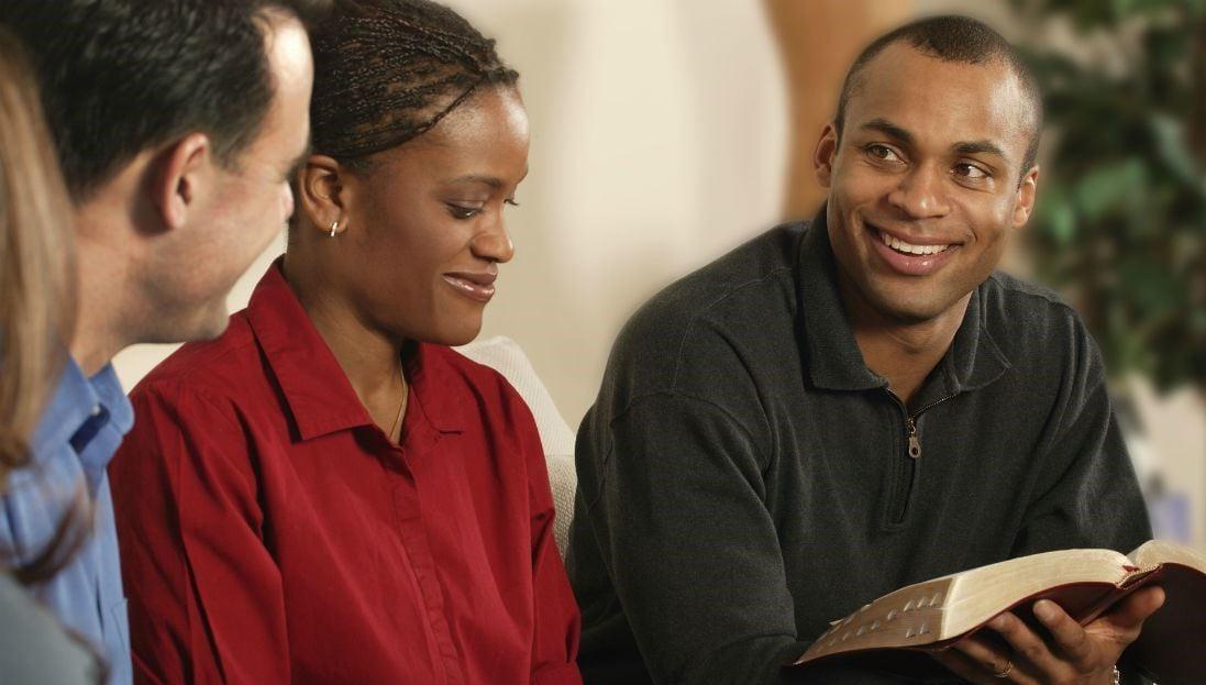 A fé pode nos fazer experimentar a felicidade mesmo em tempos de aflição