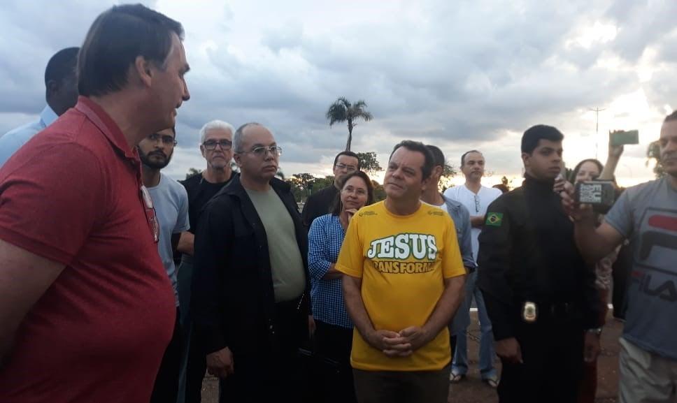 """Pastores falam sobre impacto do dia do jejum no Brasil: """"É coisa que só Deus pode fazer"""""""