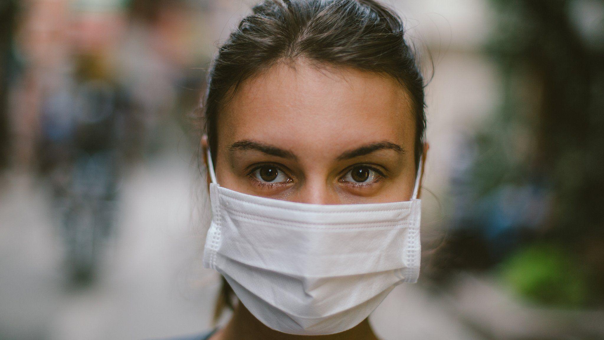 Erros mais comuns na hora de usar as máscaras