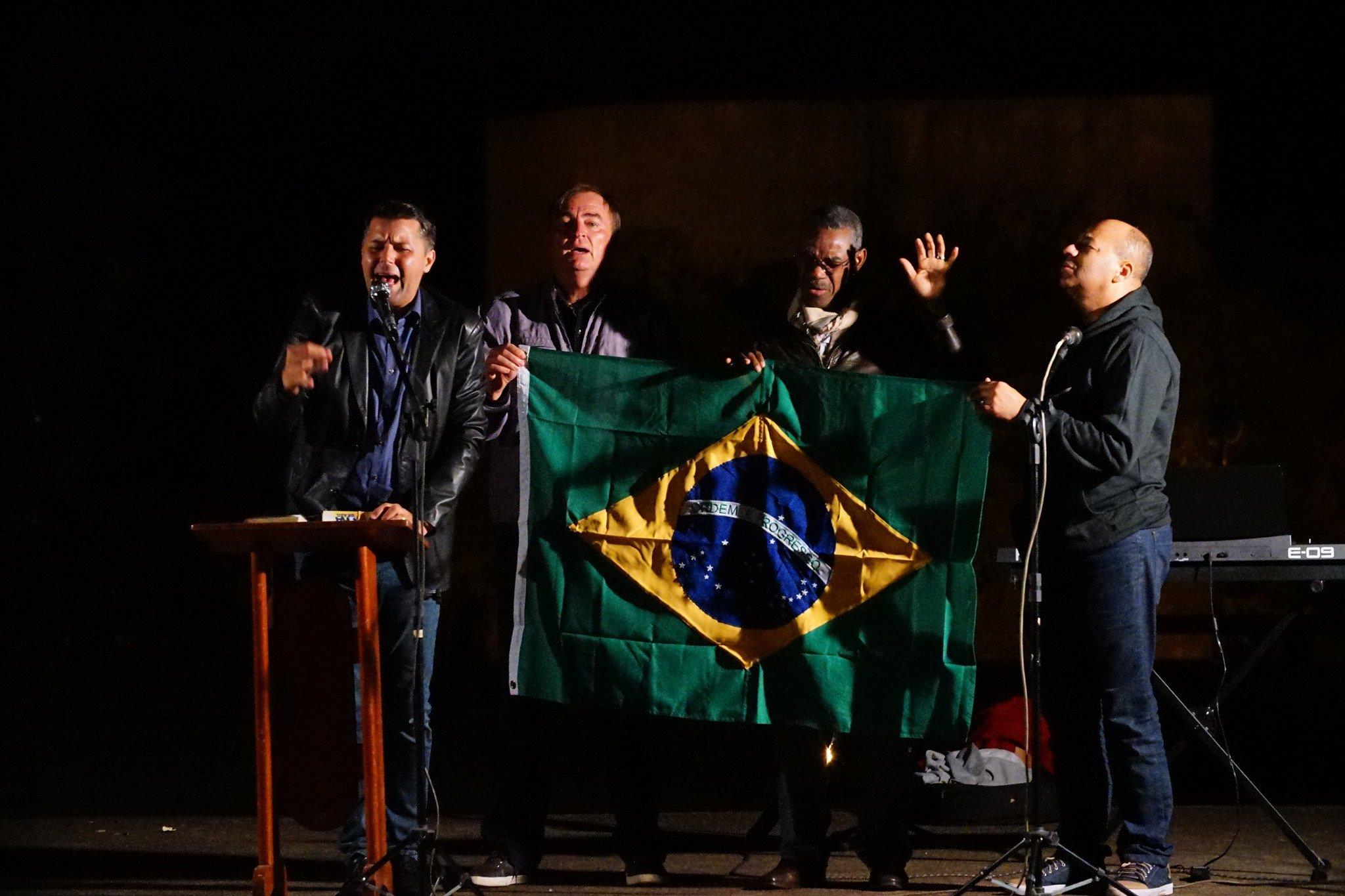 Brasil e outros países irão clamar por avivamento em 10 dias de oração ininterruptas