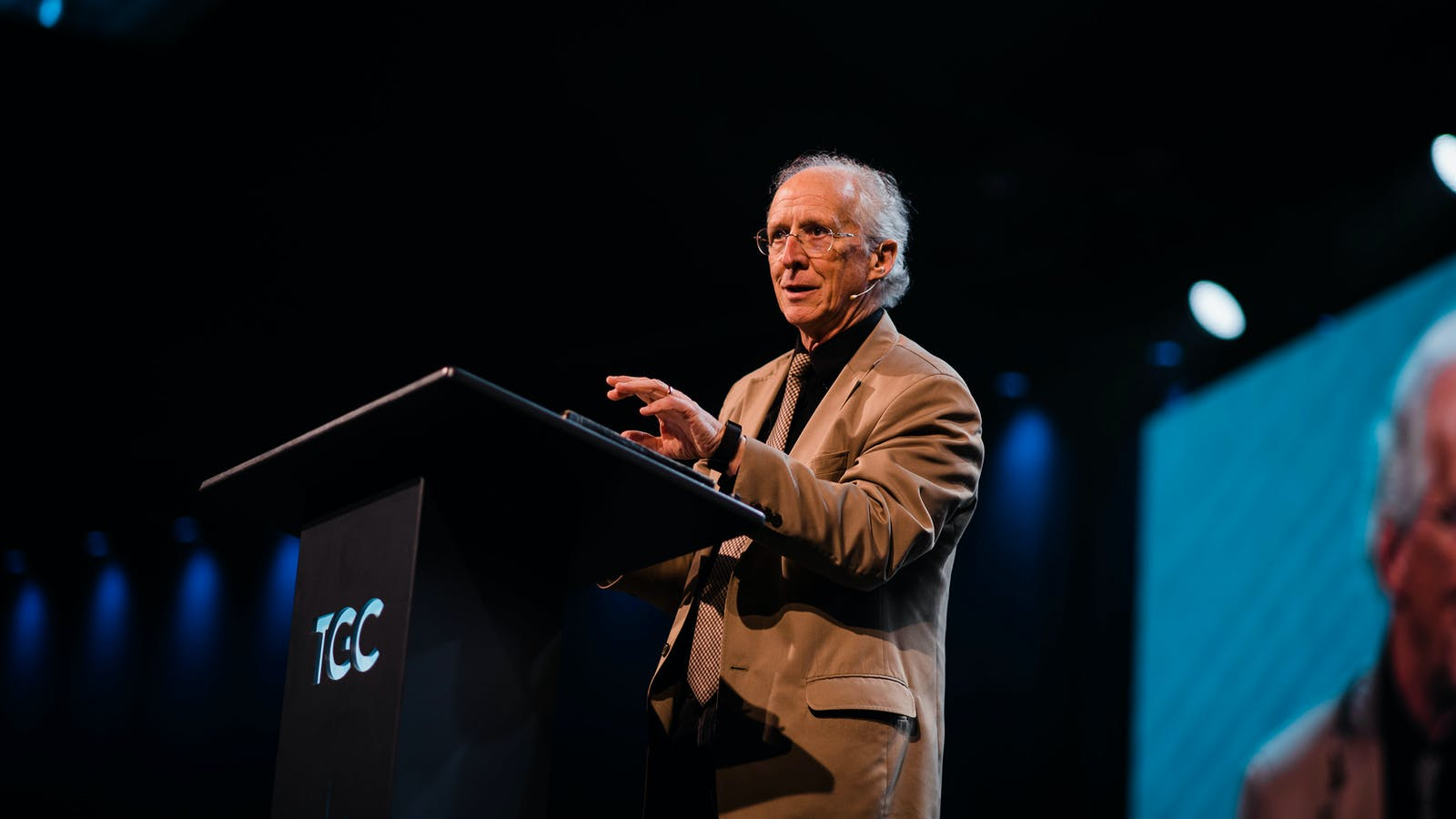 """John Piper: """"O coronavírus é um alerta de Deus para nos preparar para a volta de Cristo"""""""