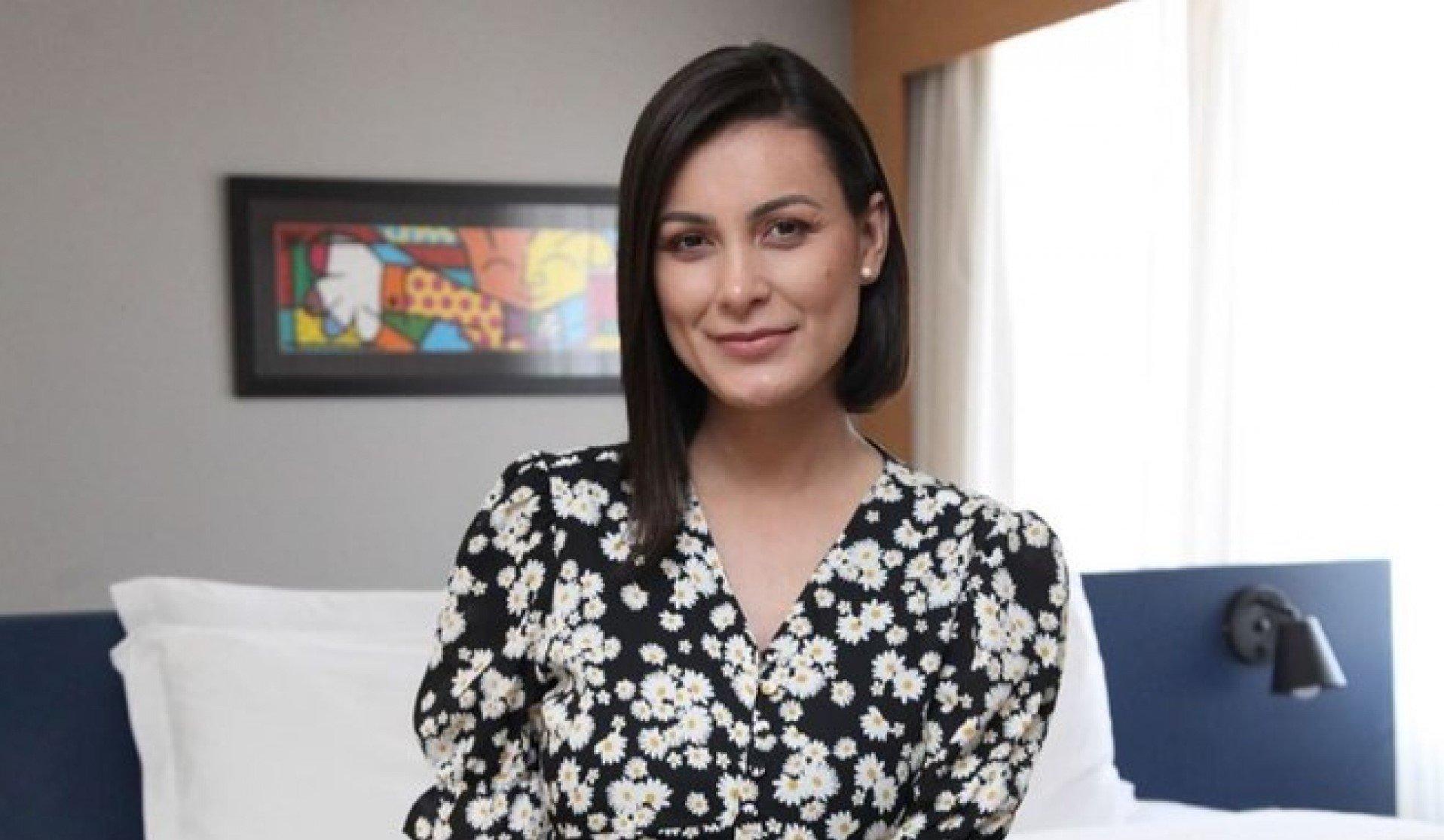 Andressa Urach lança série com testemunhos de ex-garotas de programa