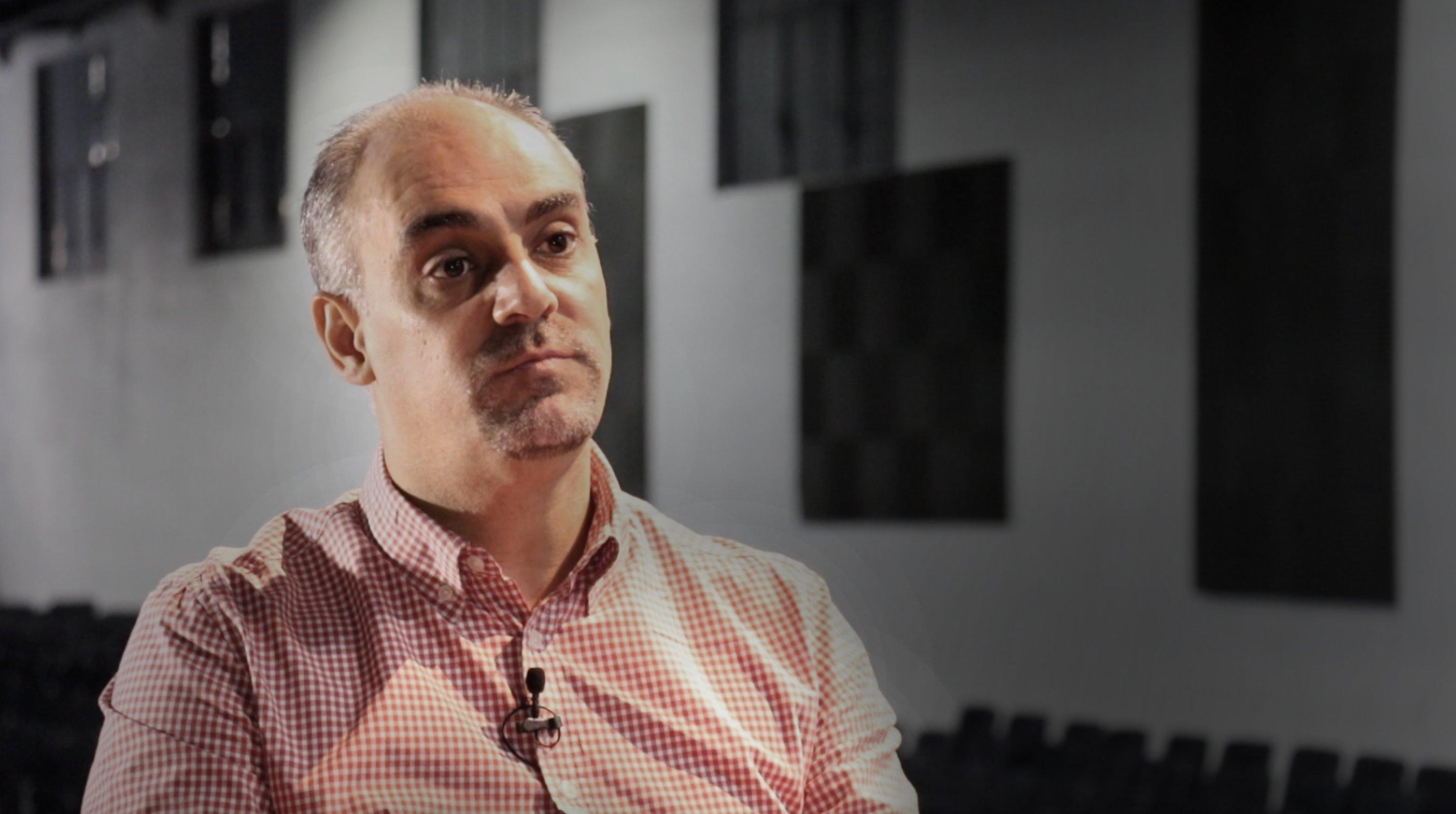 """""""A crise pode iniciar uma nova estação para a igreja no Brasil"""", diz pr. Eduardo Bortolossi"""