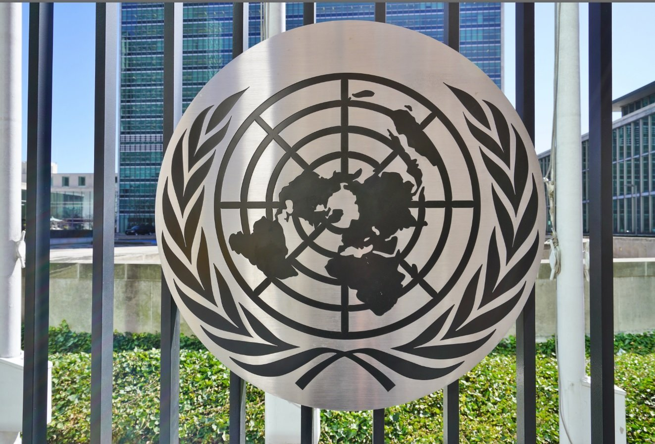 """ONU considera termos como """"marido"""" e """"esposa"""" ofensivos e indica linguagem de gênero neutro"""