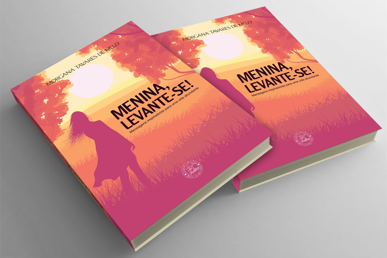 Livro apresenta coletânea de cartas para encorajar mulheres