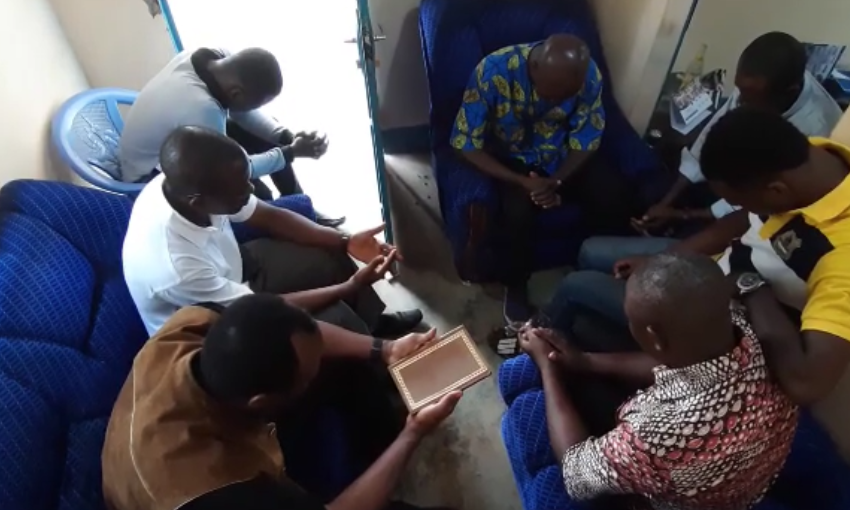 Tradução da Bíblia chega para região com 300 mil muçulmanos, na África