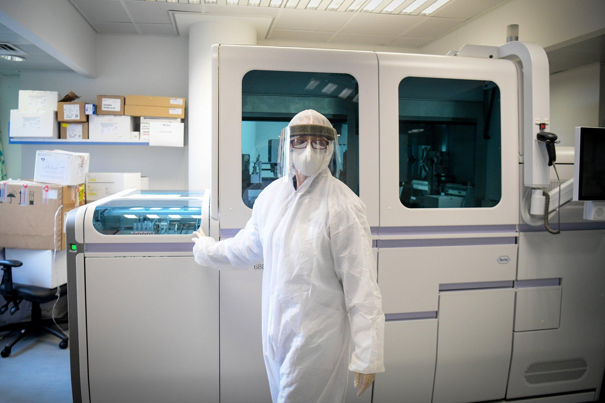Cientistas israelenses apontam dois medicamentos para tratamento do coronavírus