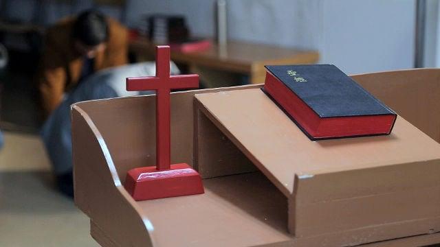 China fecha 48 igrejas em duas semanas após suspender restrições do coronavírus