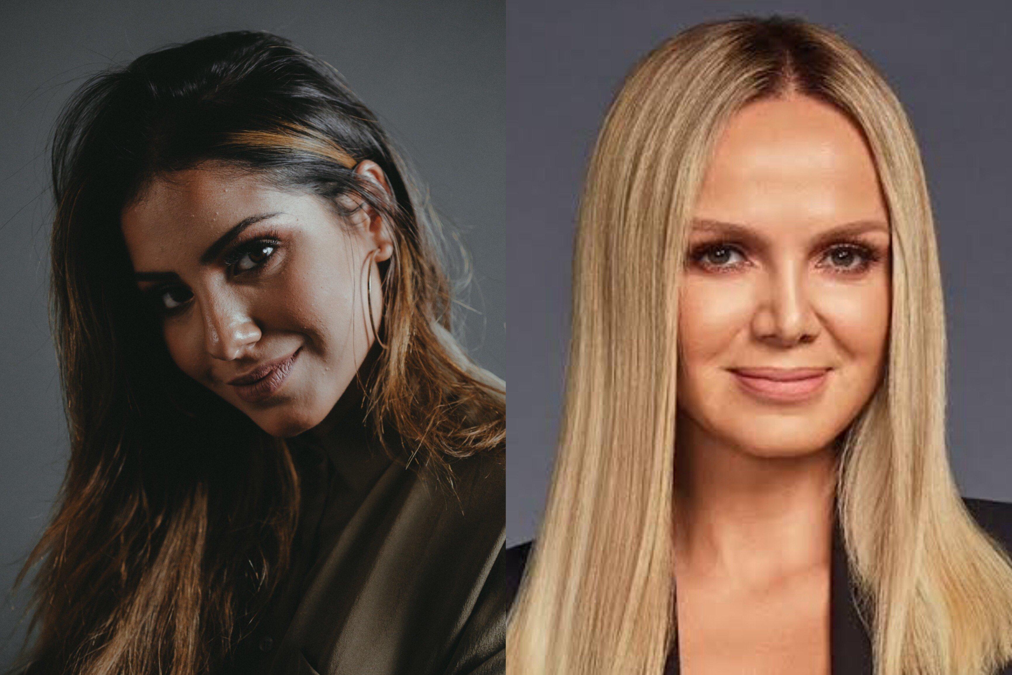 Gabriela Rocha terá participação no programa da Eliana no próximo domingo