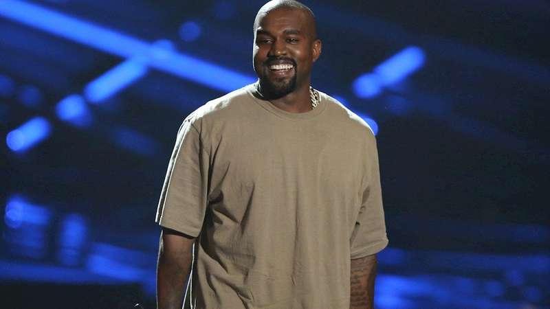 Kanye West anuncia novo álbum com temática gospel