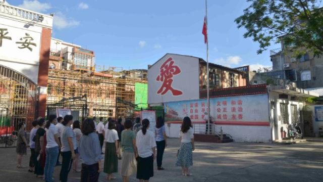 Igrejas são obrigadas a provar lealdade ao Partido Comunista para reabrir na China
