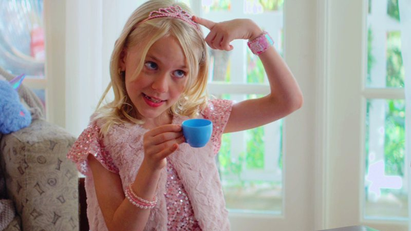 Nova série infantil da Netflix tem personagem transgênero de 9 anos