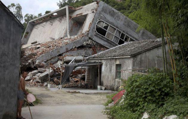 Mais de 400 igrejas evangélicas são destruídas ou fechadas em cidade da China