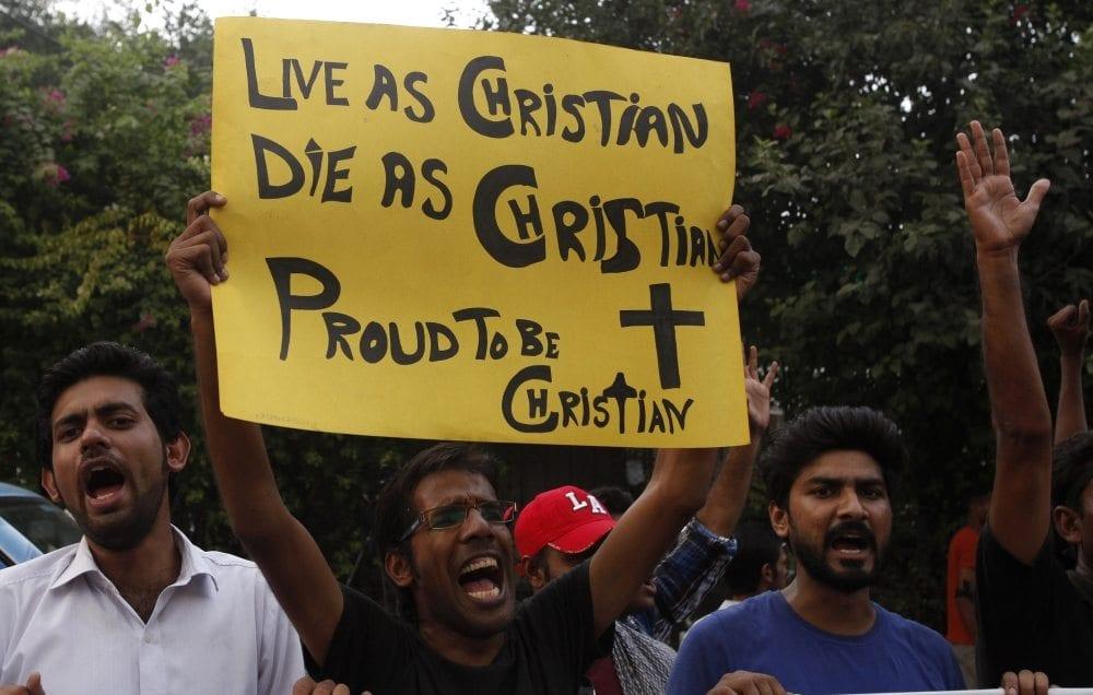 Índia teve ao menos 135 casos de ataques contra evangélicos no primeiro semestre de 2020