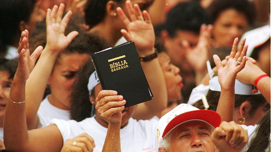 'A igreja é um SOS espiritual e não pode ficar fechada', diz presidente de organização evangélica