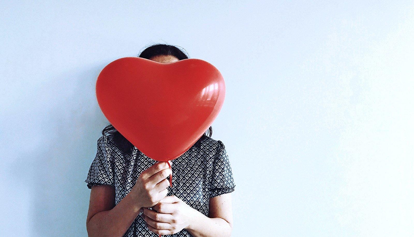Como guardar o coração durante a espera?