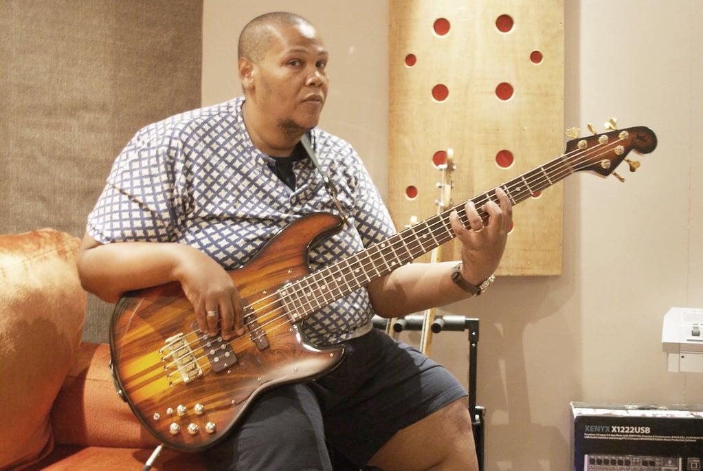 Morre o baixista Jadão Junqueira aos 57 anos
