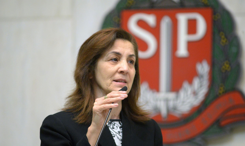 Deputada evangélica quer impedir propagandas LGBTs para crianças, em SP