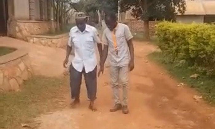 Homem paralisado por 9 anos volta a andar após entregar sua vida a Jesus