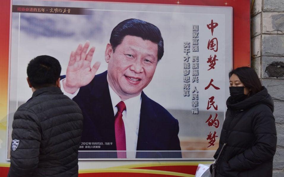 """Famílias são obrigadas a adorar ao presidente da China e cristão reage: """"Ele não é Deus"""""""