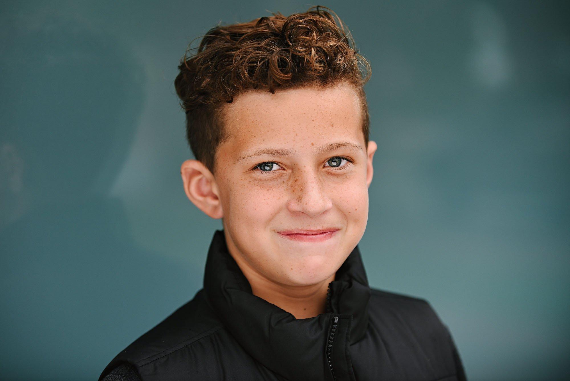 Menino de 12 anos dedicou seus últimos dias a pregar o Evangelho, após descobrir câncer