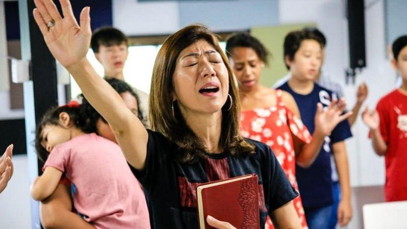Imigrantes brasileiros impulsionam Evangelho no Japão, país com apenas 1% de cristãos