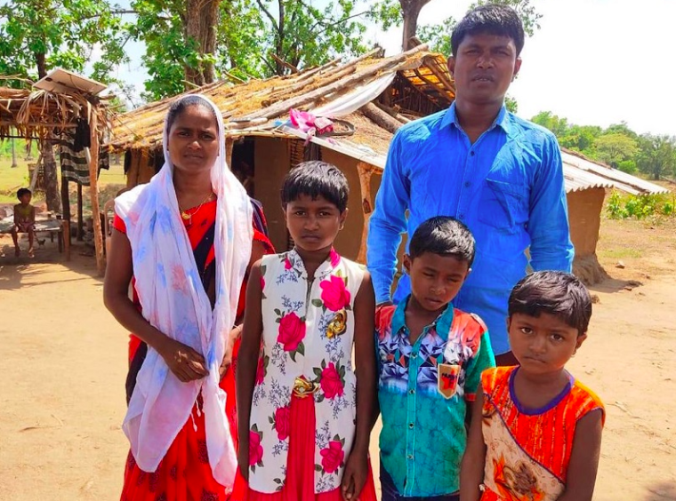 Pastor é assassinado por radicais hindus e corpo é jogado em floresta, na Índia