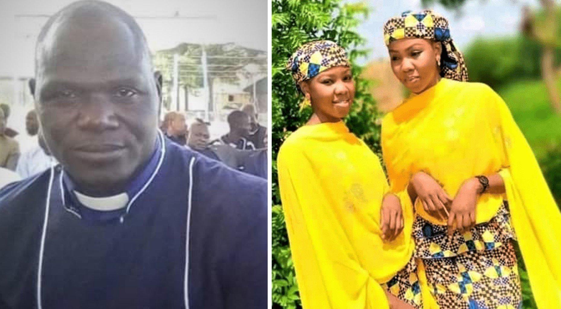 Radicais muçulmanos sequestram gêmeas cristãs e matam pastor e 3 fiéis, na Nigéria