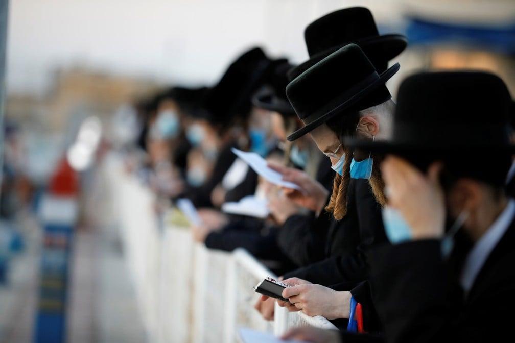 Em tendência crescente, cristãos adotam as festas bíblicas de Rosh Hashaná e Yom Kippur