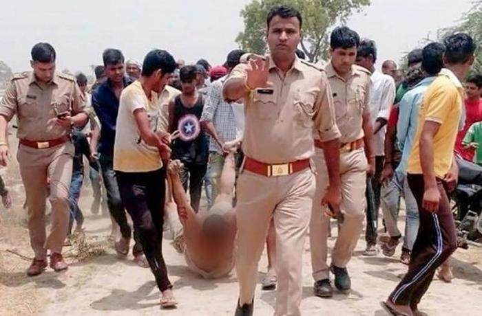 Cristãos são atacados após acusação de abater uma 'vaca sagrada' na Índia